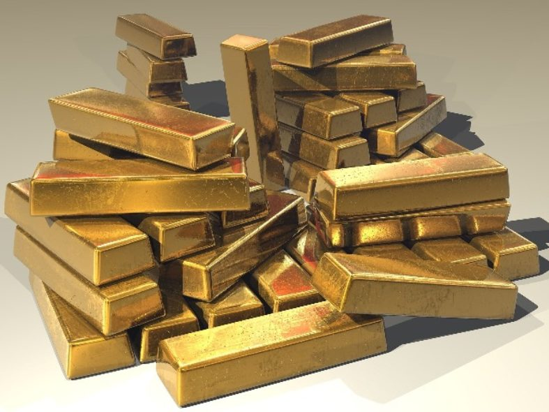The Basics of Investing in Gold CFDs