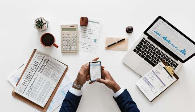 Maximizing Finances to Build Your Business