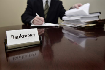Filing For Bankruptcy? Here Are The Steps to Take First