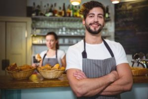 Important Considerations For Hiring and Managing Cafe Staff
