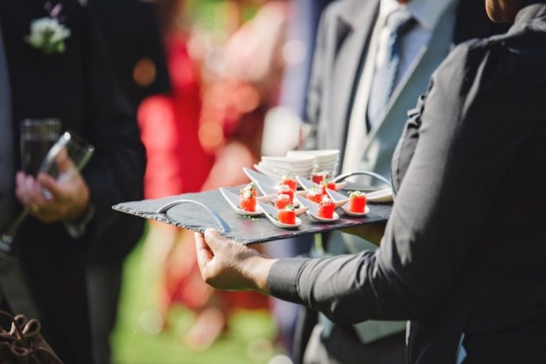 Serve with Confidence– Why You Need Catering Insurance