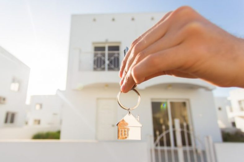 On the Hunt for a New Home? Here Are 5 Questions You Need to Answer First