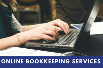 Online Bookkeeping Services- Traditional Bookkeeping Redefined!