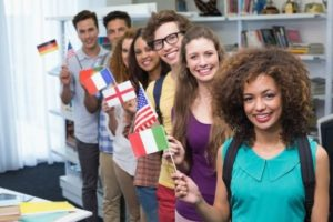 Securing Scholarships as An International Student