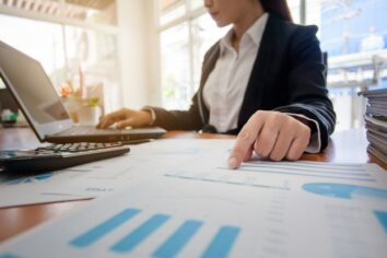 Assess your Business Performance using the Following Financial Ratios