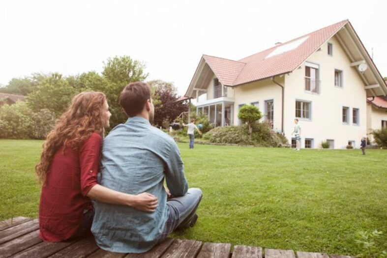 What Every First Home Buyer Needs to Know