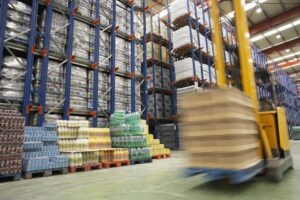 Importance of Warehousing and Storage in a Logistics Service