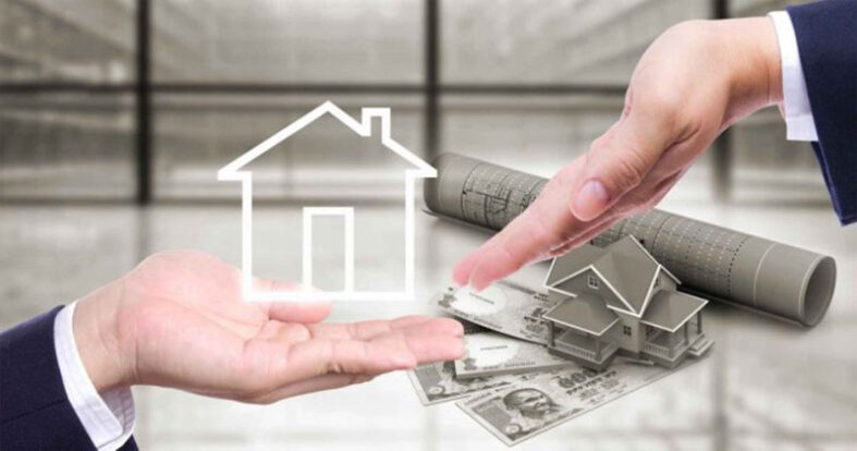 The Five Types of Commercial Real Estate Loans