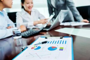 Top 5 Things to know about Corporate Finance