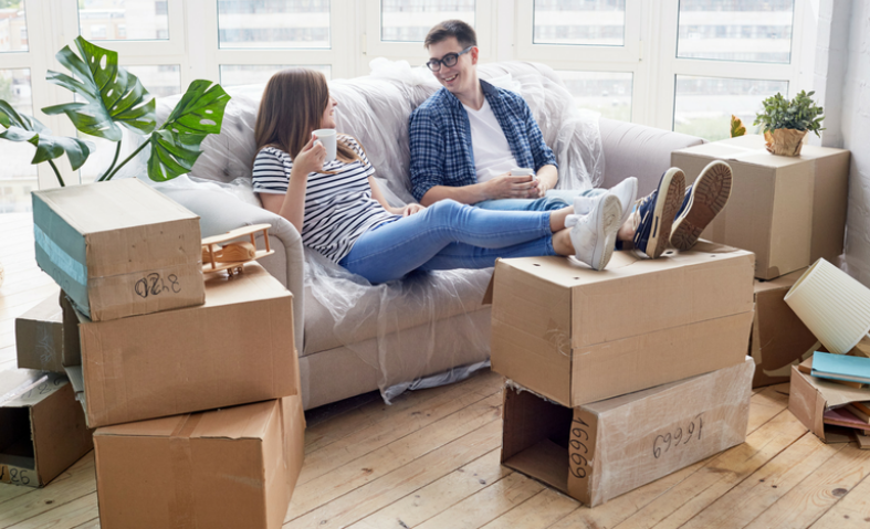 Will Housing for Millennials Change in the Next Normal?