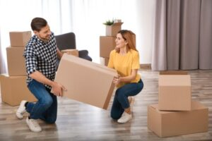 A Few Tips to Make Moving More Affordable