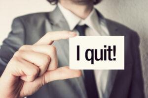 Smart Ways to Quit Your Job