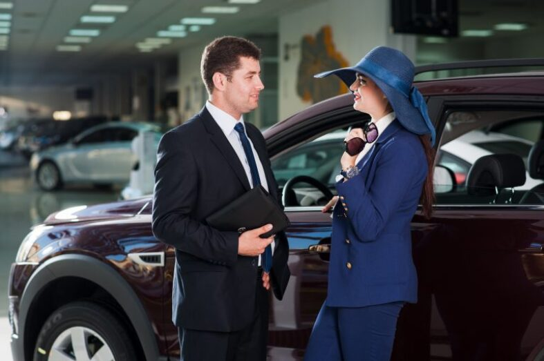 Tips for Car Buying During COVID-19