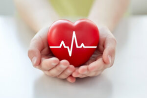 Take Care of Your Heart the Smart Way