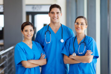 Consider Healthcare Careers