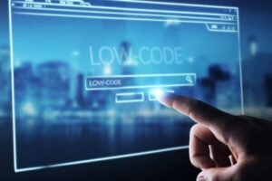 How No-Code & Low-Code Tools Will Change Finance