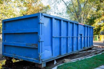 Dumpster Rental In Denver – Find the Service That Is Right For You