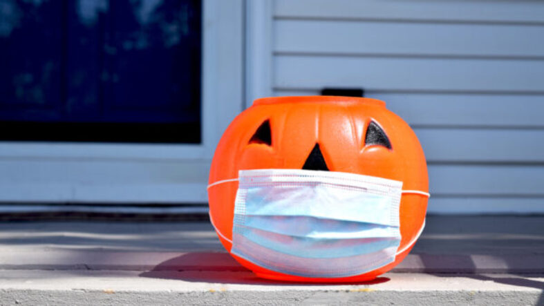 How to Celebrate Halloween Safely on A Budget