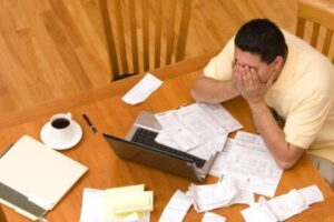 Why Your Budget Isn't Working