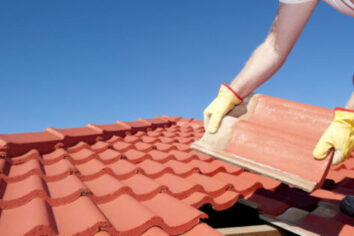 How To Replace Roof Tiles Yourself & Save Money
